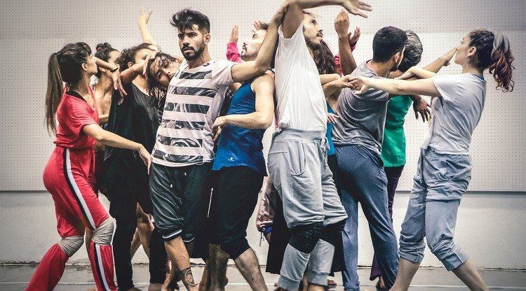El Ballet Contemporáneo abre la Temporada 2019