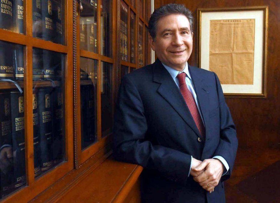 El Rector de la UNT recibirá la visita del Embajador de Francia en Argentina
