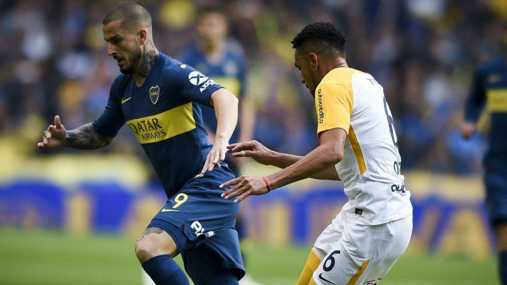 Boca y Central ya saben cuándo y dónde disputarán la Supercopa: el 2 de mayo en Mendoza