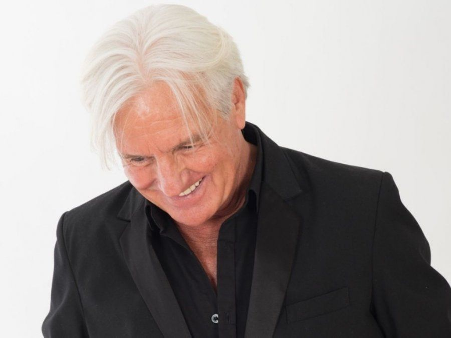 Se agrava el estado de salud del cantante Sergio Denis