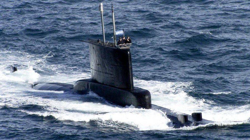 Para la Armada, los tripulantes del ARA San Juan murieron por una explosión