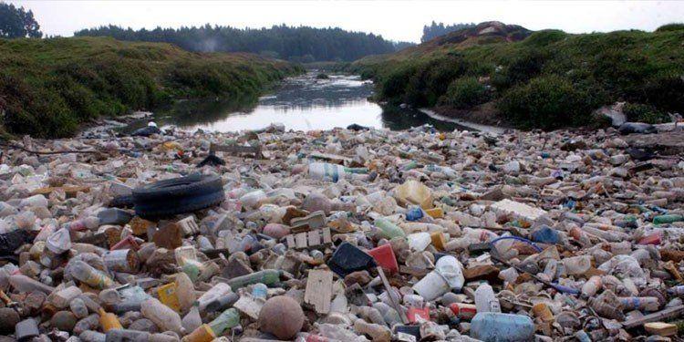 La ONU exige medidas sin precedentes para evitar catástrofes medioambientales