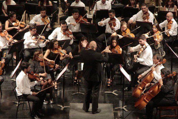 La Orquesta Estable de la provincia convoca a violinistas y violistas