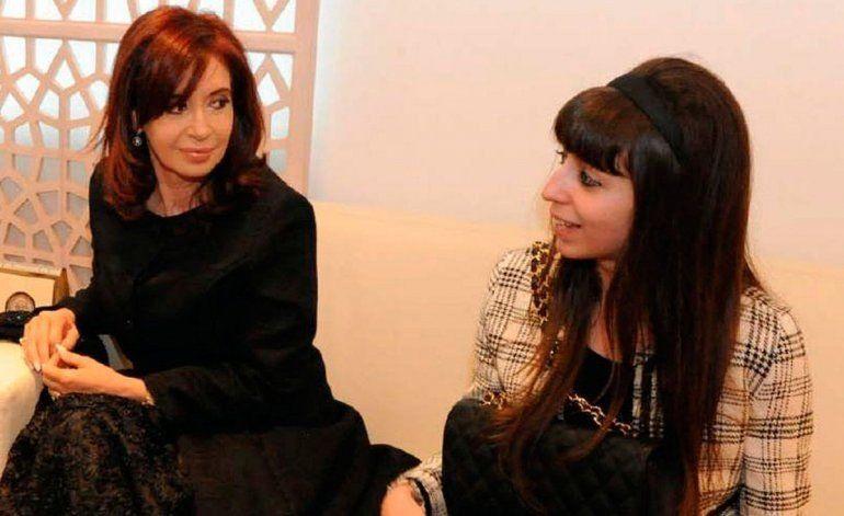 Cristina Kirchner viajará a Cuba para acompañar el tratamiento de la enfermedad de su hija