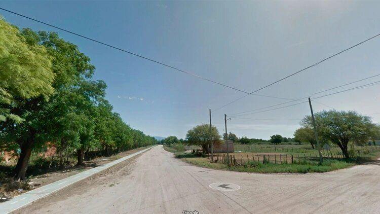 Denunciaron que hay un gorila suelto en un pueblo de San Luis