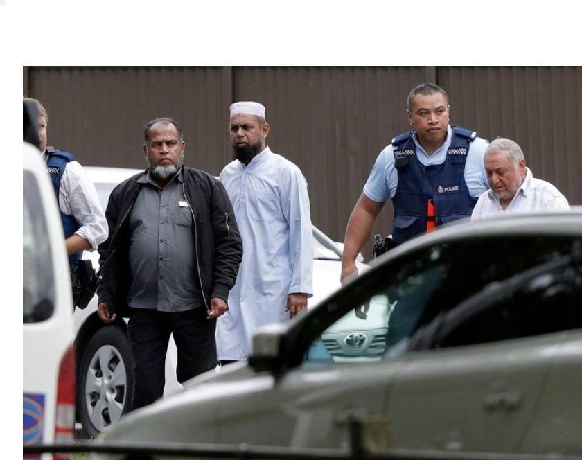 Nueva Zelanda: atentados en dos mezquitas dejaron al menos 49 muertos