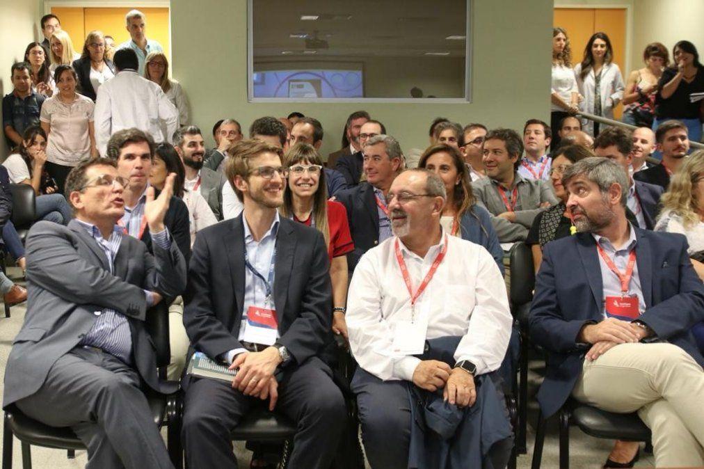 Funcionarios de Salud de distintos puntos del país visitaron el hospital Kirchner