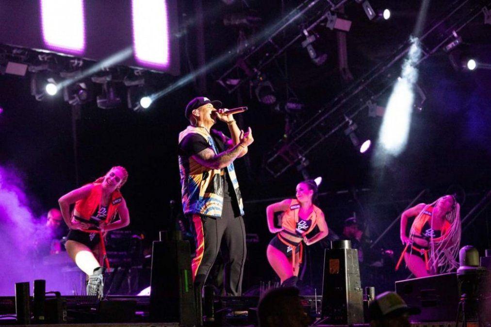 Buenos Aires vivió un pedazo de la historia grande del reggaeton con Daddy Yankee