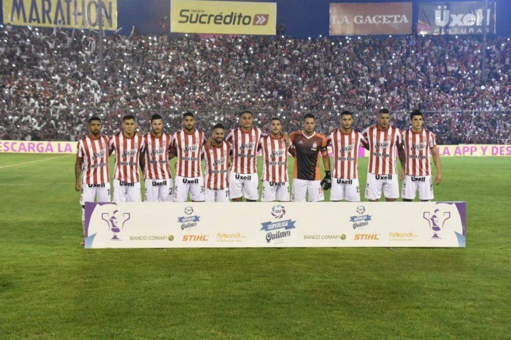 No hubo milagro, San Martín perdió 4-1 con Boca y descendió a la B Nacional