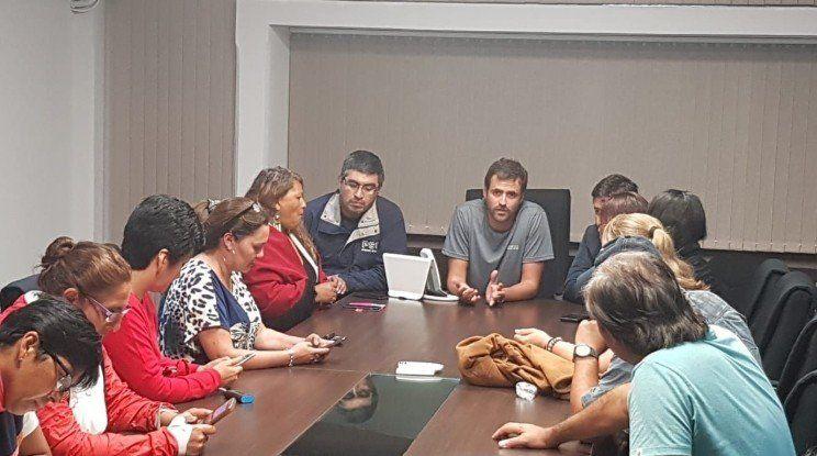 Salta: Docentes autoconvocados aceptaron el incremento salarial del 38%
