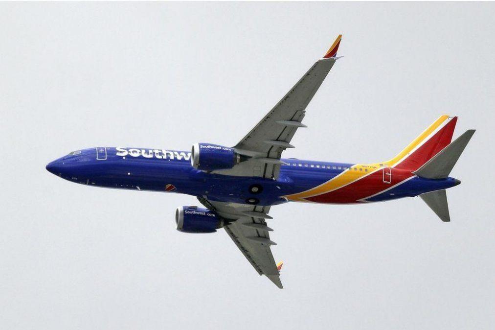 Argentina cierra su espacio aéreo a aviones Boeing 737 MAX tras el accidente de Ethiopian