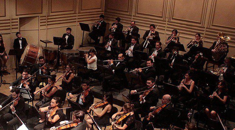 """La Orquesta Estable presenta """"Conciertos con sonrisas"""""""