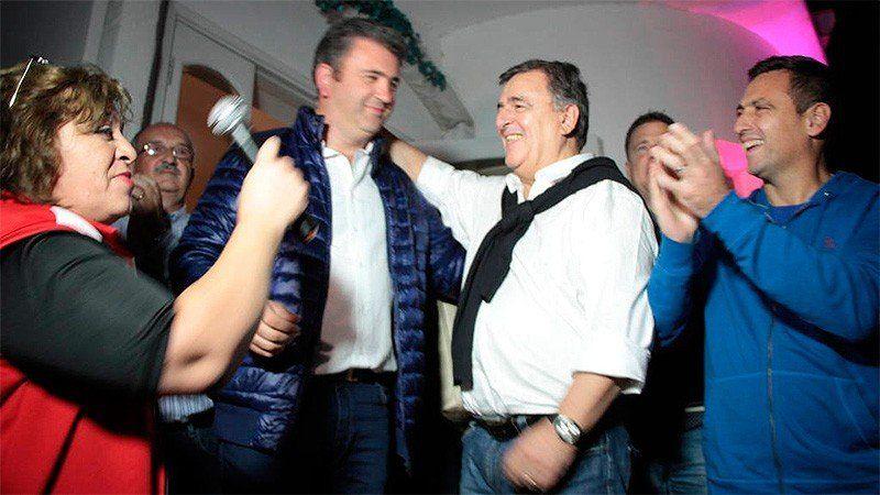 La Falda: Cambiemos ganó las elecciones a intendente