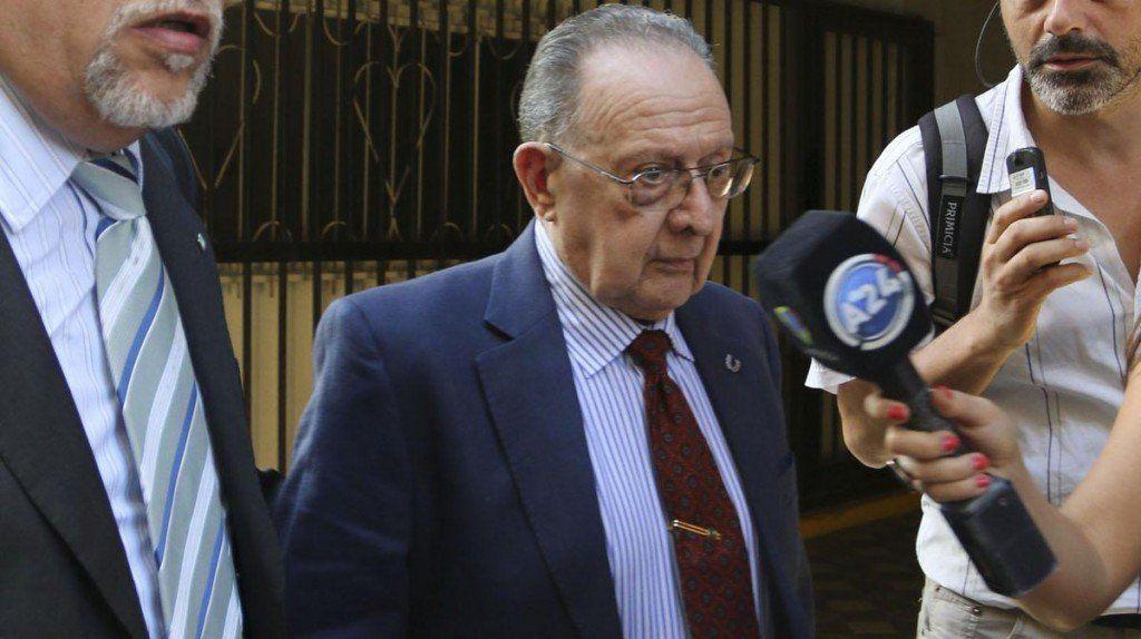 Murió el perito Osvaldo Raffo: lo encontraron con un disparo en su cabeza