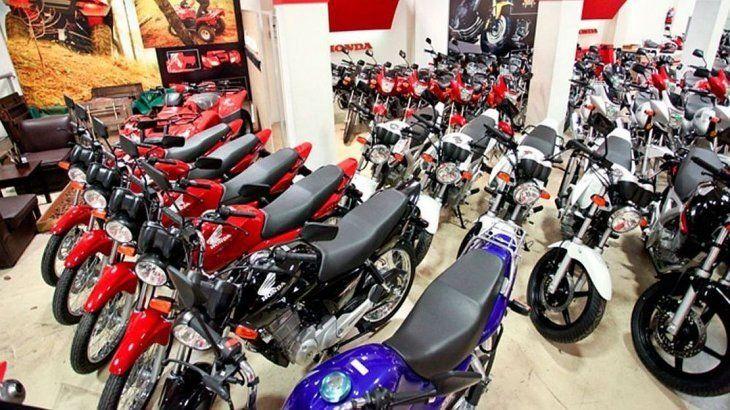 Ventas de motos usadas: Se incrementaron 27,2% durante febrero
