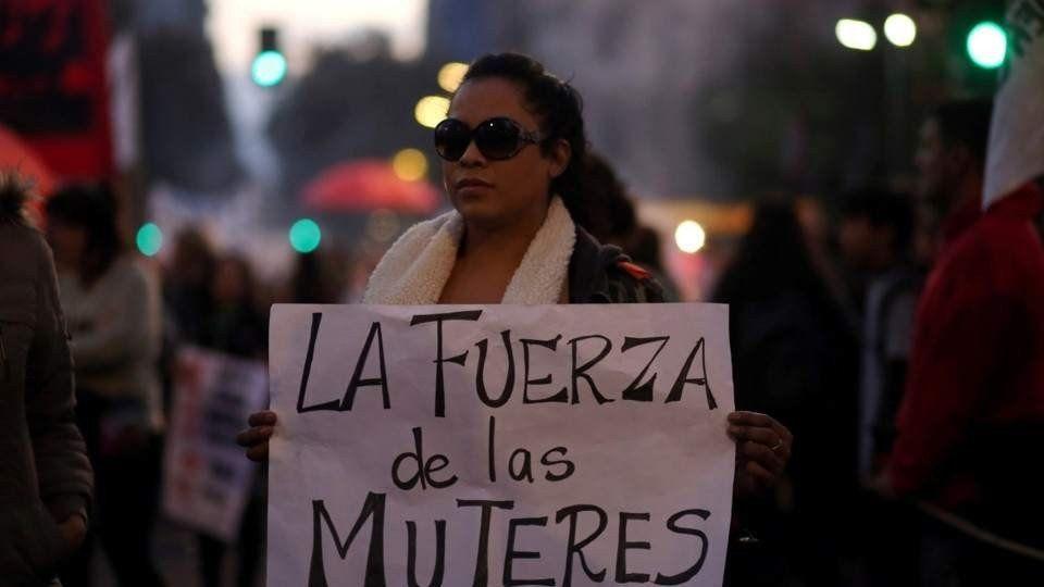 Violencia de género: Las víctimas tendrán asistencia jurídica gratuita