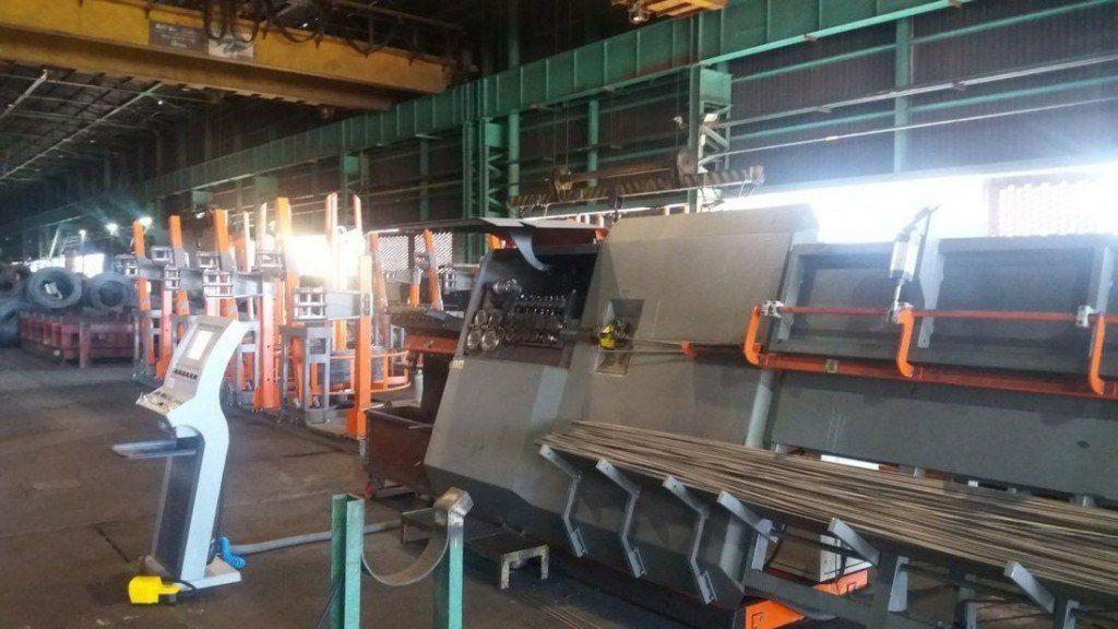 Proceso de crisis: advierten que 300 obreros de Aceros Zapla podrían quedar sin trabajo