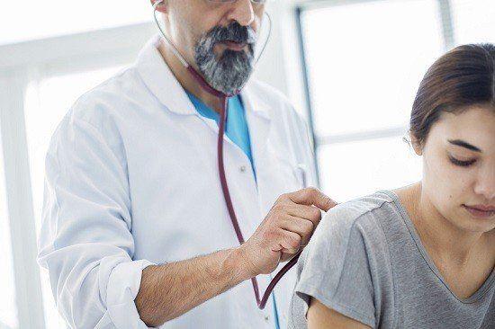 Buscan disminuir las internaciones por patologías respiratorias