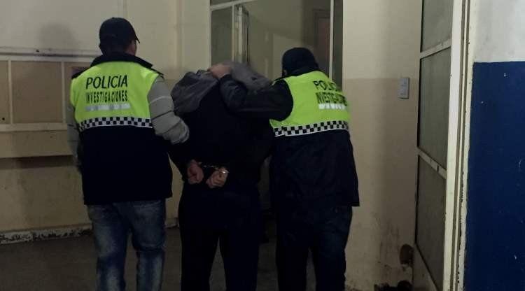 Aprehenden a un sospechoso por el asesinato del técnico de CCC