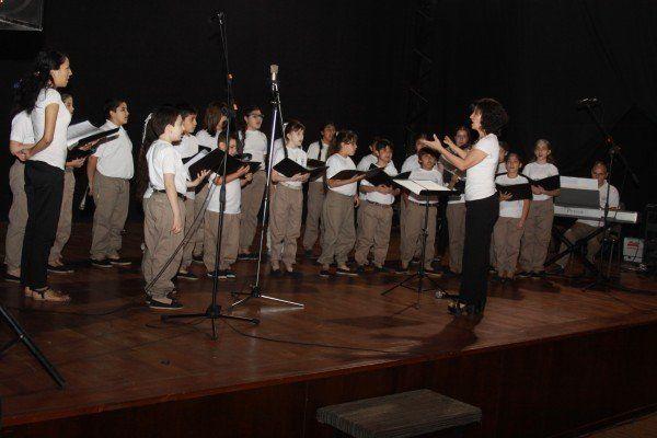 """Realizan audiciones para formar parte del """"Coro de Niños"""""""