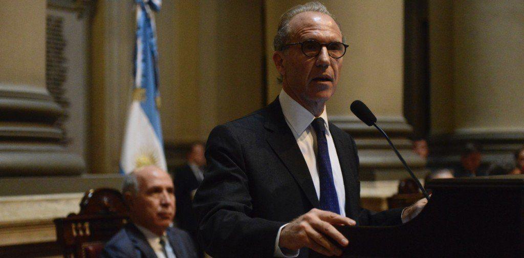Los argentinos están perdiendo la confianza en el Poder Judicial