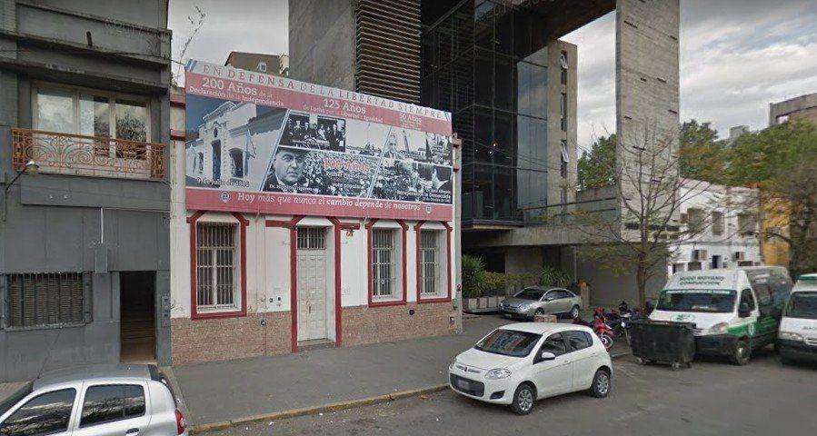 El comité nacional de la UCR intervino el distrito Tucumán