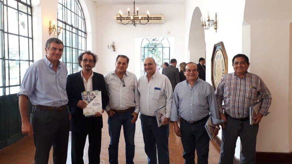 Avanza a paso firme la organización del XXX Congreso Internacional de Técnicos en Caña de Azúcar
