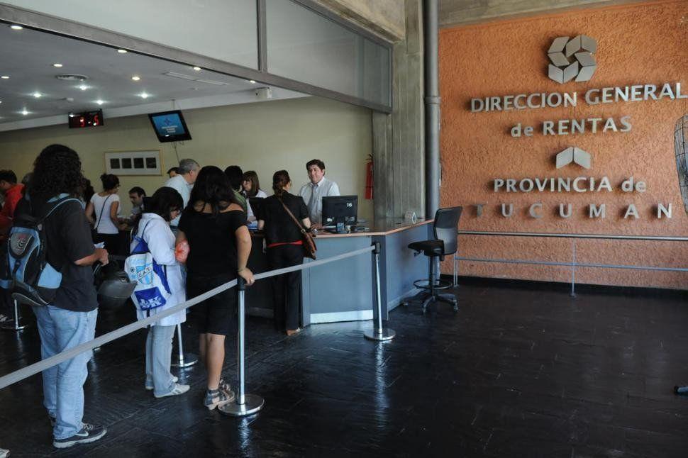 El gobierno provincial implementará una moratoria impositiva para ayudar a las empresas
