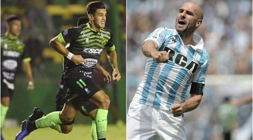 Superliga: Racing y Defensa y Justicia jugarán en el mismo horario