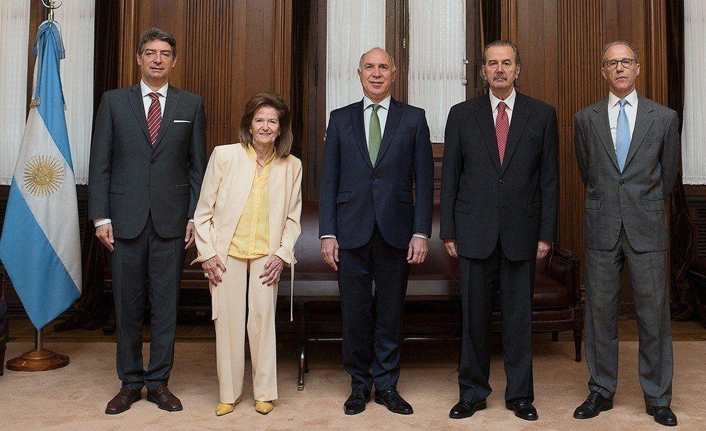 La Corte Suprema no habilitará las reelecciones en La Rioja y en Río Negro
