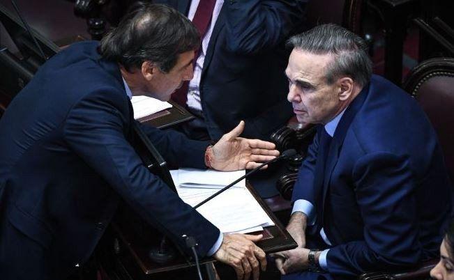 El Senado volvió a postergar la votación de la ley de financiamiento electoral