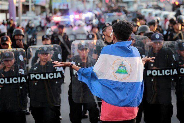 Nicaragua: liberarán a los presos políticos en un plazo de 90 días