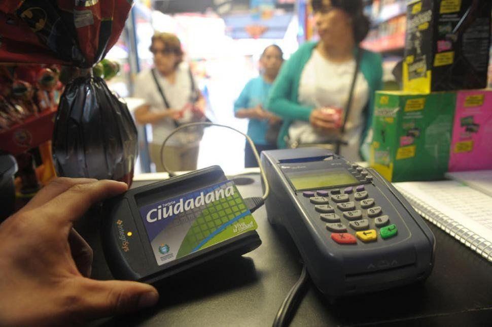 Ante la imposibilidad de cargar la Tarjeta Ciudadana, los usuarios pudieron viajar sin saldo