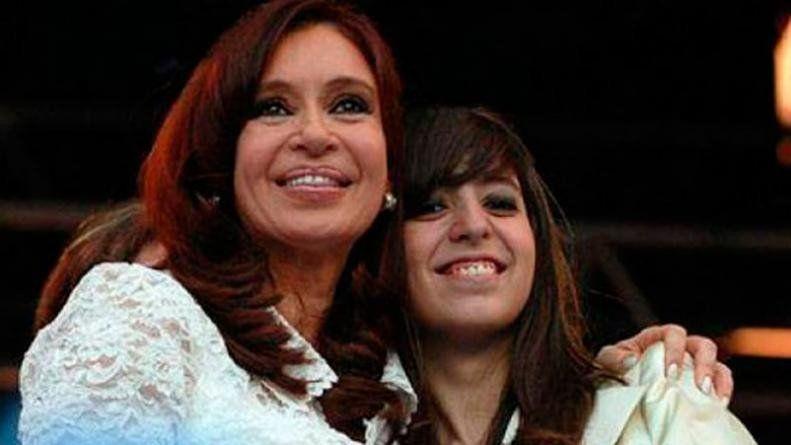 A pedido de su hija, Cristina Kirchner publicó la historia clínica