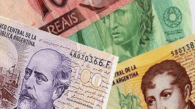 La devaluación del real influyó en el aumento del dólar en Argentina