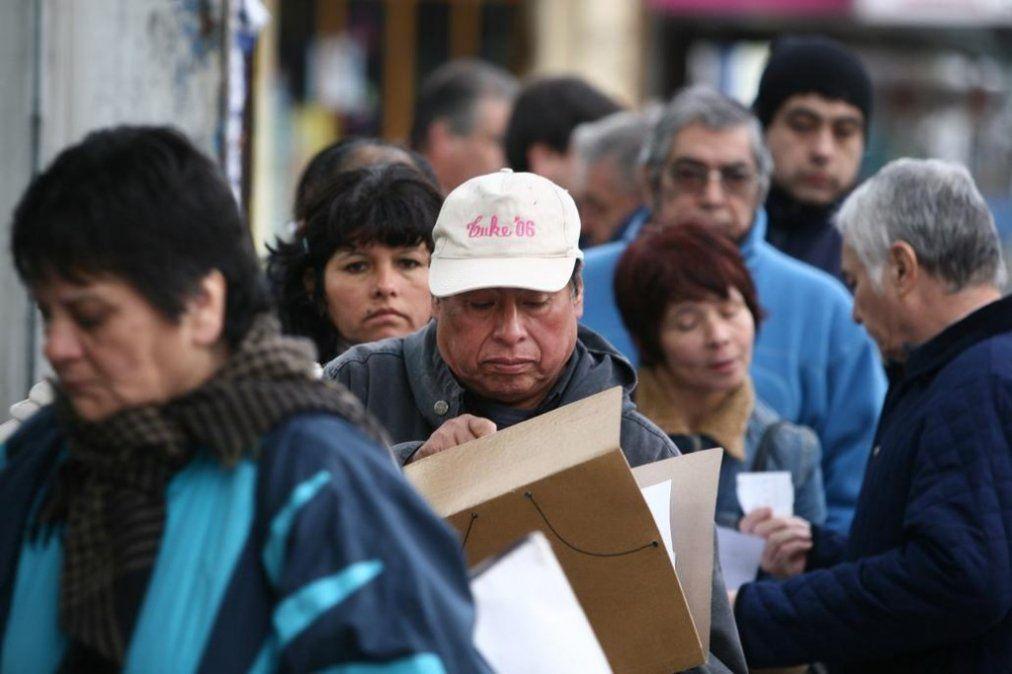 INDEC: El desempleo aumentó el 9,1% en el cierre de 2018