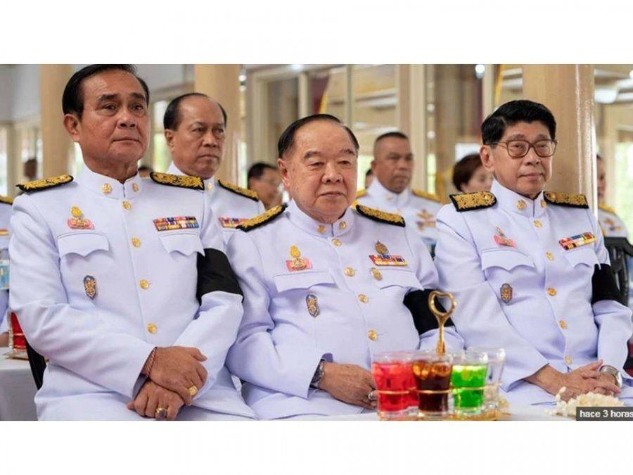 Las elecciones en Tailandia le ponen fin a la última dictadura del mundo
