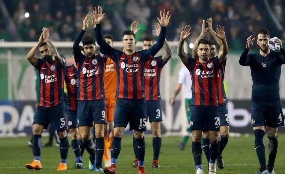 Superliga: Sancionaron a San Lorenzo con la quita de seis puntos