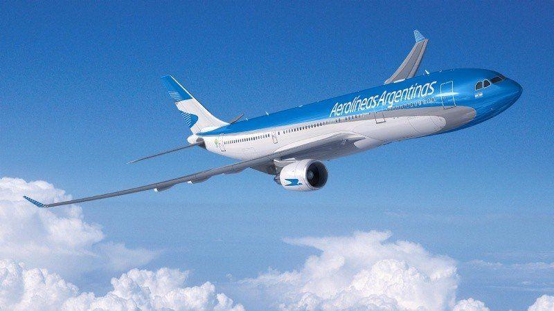 Aerolíneas ahorrará más de u$s12 millones