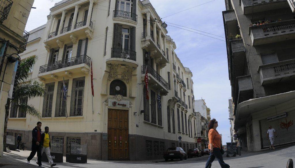 Estados Unidos sancionó al Banco de Desarrollo de Venezuela por un arresto ilegal