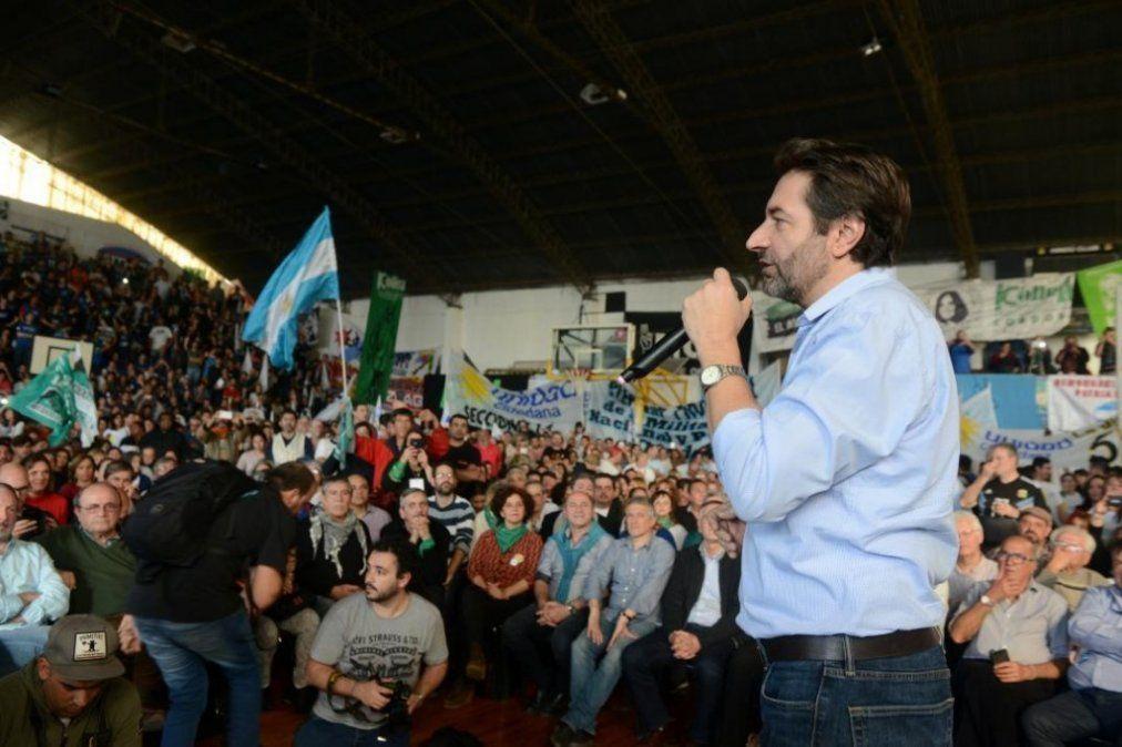 Córdoba: el kirchnerismo bajó a su candidato de las elecciones provinciales