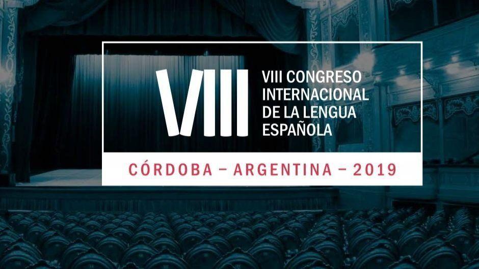 El miércoles comienza el VIII Congreso Internacional de la Lengua Española en Córdoba