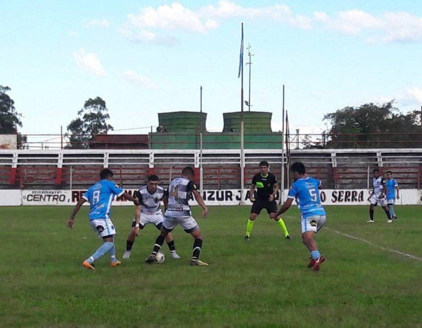 Concepción F.C. se convirtió en el tercer tucumano clasificado en el Regional Federal