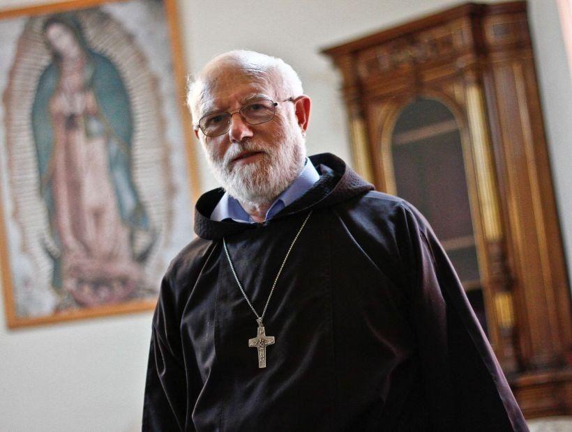 Chile: El obispo nombrado por Francisco prometió atender a víctimas de abuso