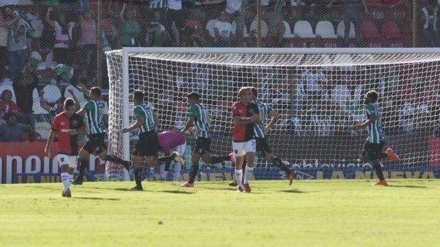 Villa Mitre de Bahía Blanca eliminó a Newells de la Copa Argentina