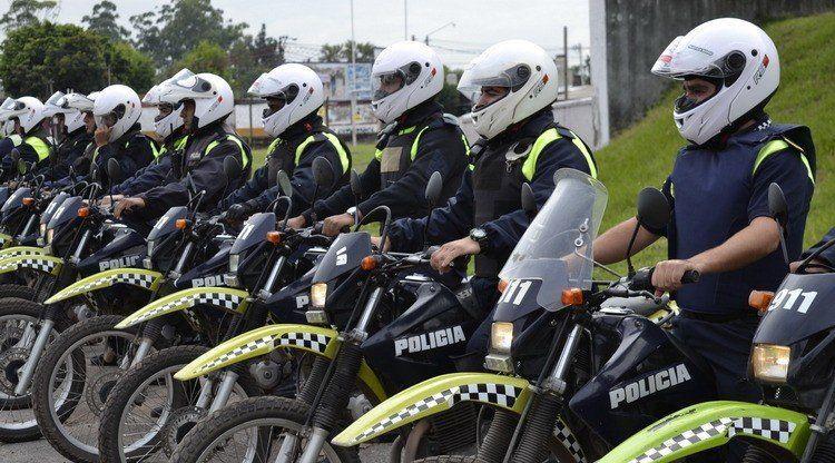 Crean un grupo especial para combatir los robos exprés