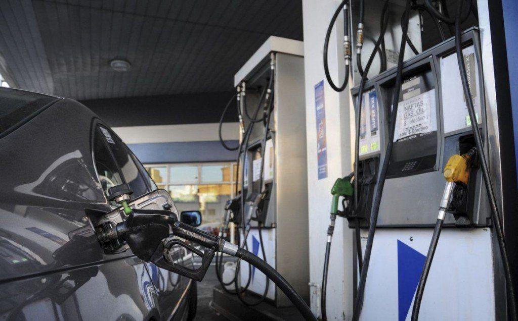 Desde el 1 de abril habrá un nuevo aumento de las naftas y la tarifa de gas