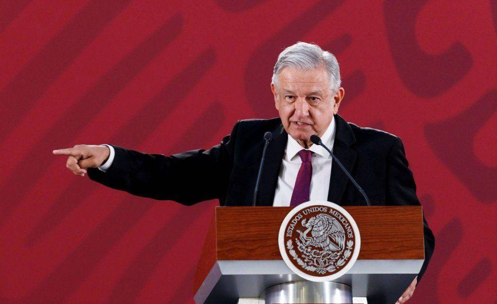 López Obrador quiere que Felipe VI y el papa pidan perdón por la conquista de México