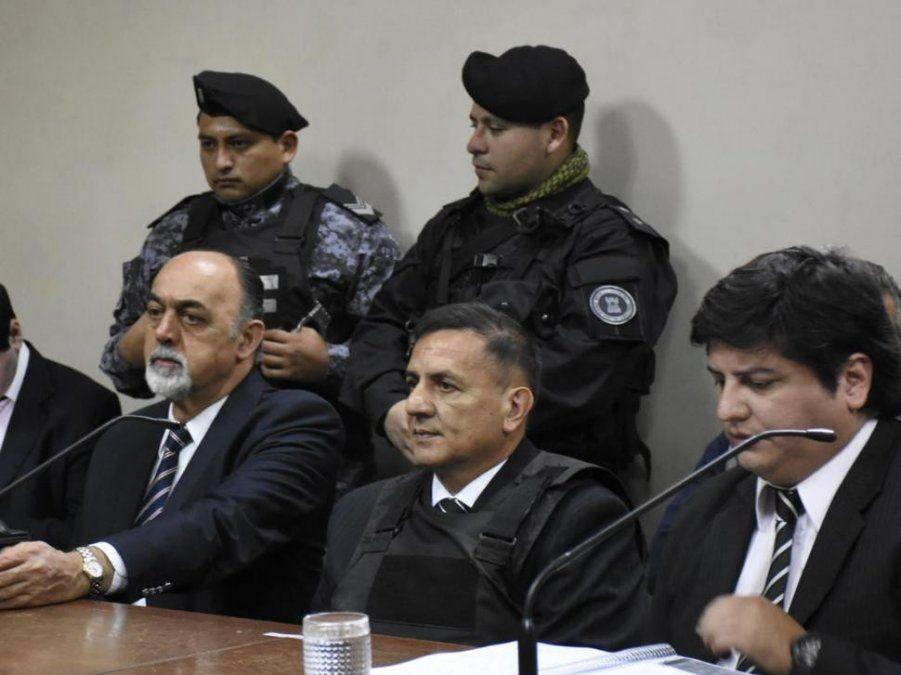 Salta: el ex Juez federal Raúl Reynoso, fue condenado a 13 años de prisión