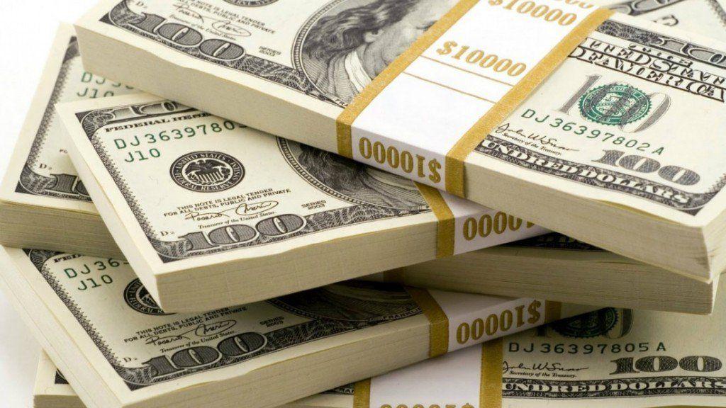 El dólar se disparó un 1,3% y alcanzó un nuevo récord de $43,67